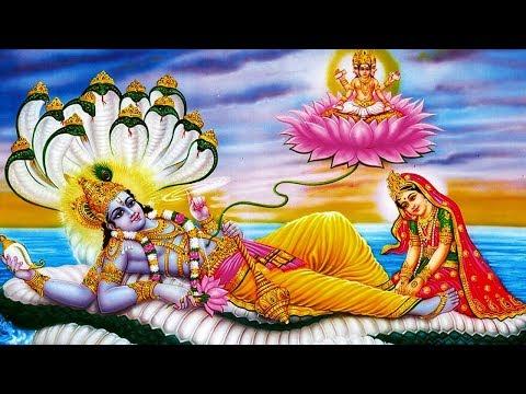 Sri Lakshmi Narayana Hrudayam   Prarthana (With Lyrics)   Most Powerful Mantra - Must Listen