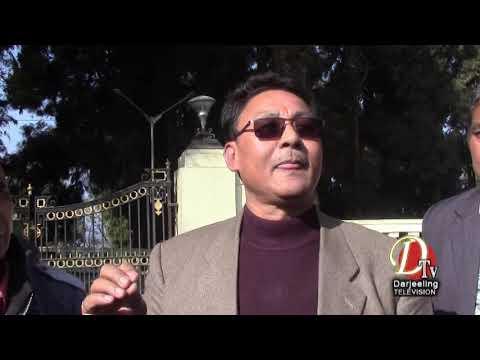 Darjeeling news Top stories 22  Nov 2018 Dtv