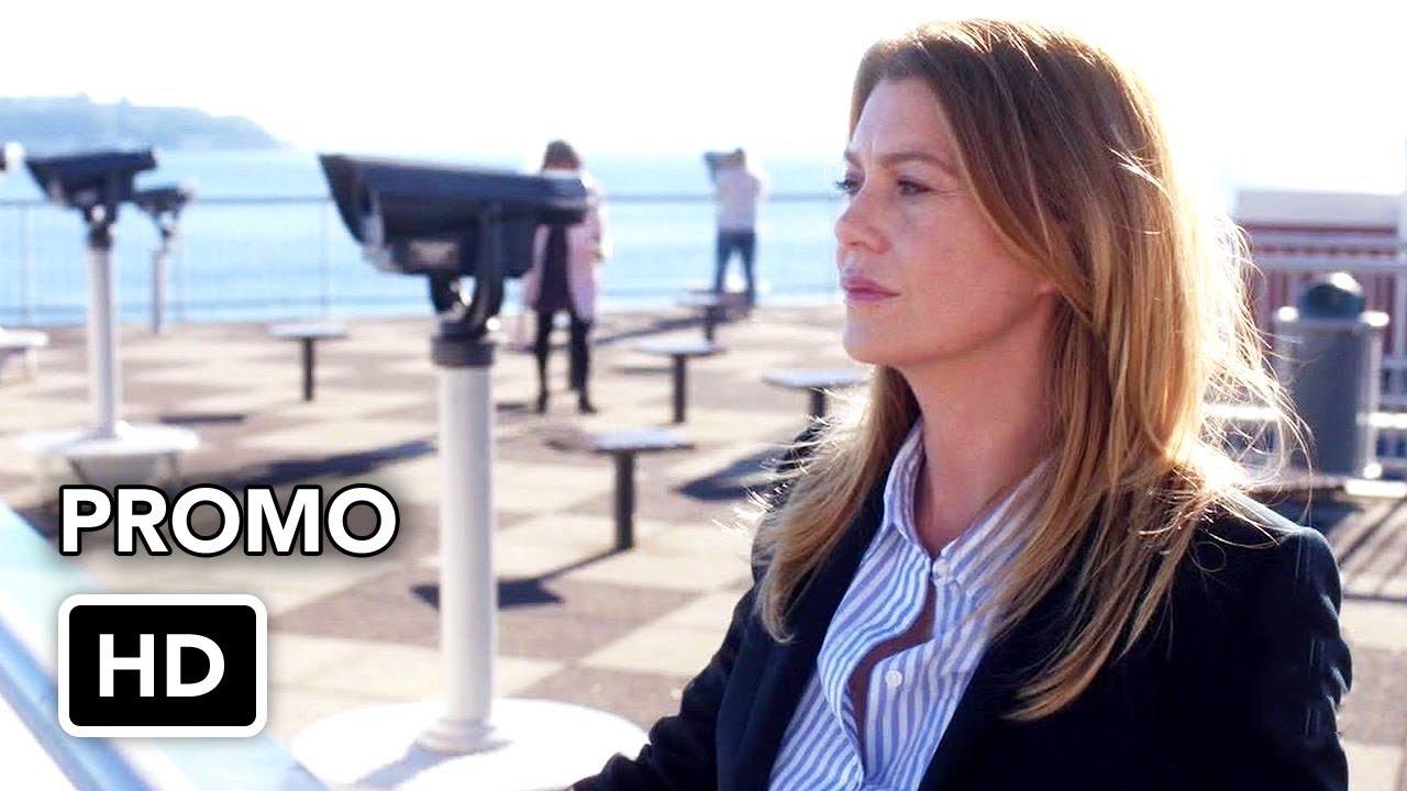 TGIT ABC Thursdays Promo (HD) Grey\'s Anatomy, Scandal, How to Get ...