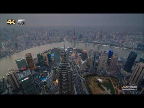 Shanghai Climate Change Impact and Vulnerability Assesment