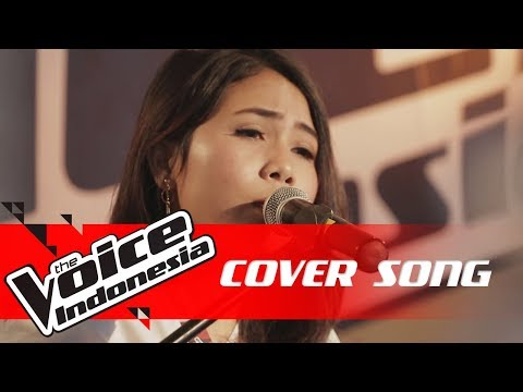 Seksi! Lagu Rizky Febian Dinyanyikan Akustik | COVER SONG | The Voice Indonesia GTV 2018