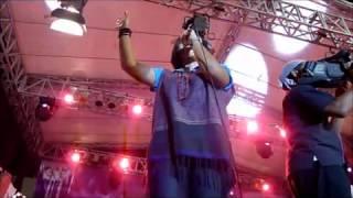 Souljah   Bersamamu Live at Sabtu Dansa, Bekasi Square, 2012