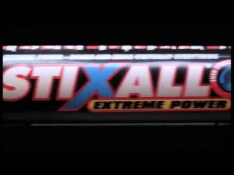 Video for Stixall Adhesives etc