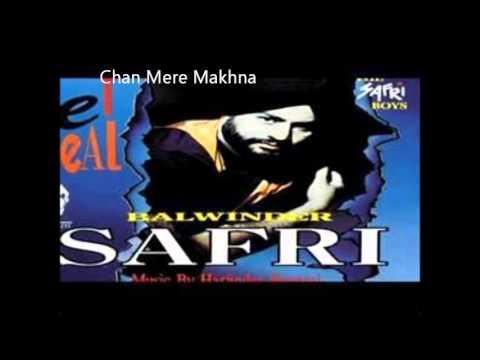 The Safri Boys   Chan Mere Makhna