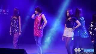Repeat youtube video 티아라 화영, 화끈한 댄스 T-ara Hwayoung sexy performance