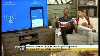 Download lagu How to Download Uber Lite