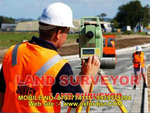 land surveyor & crane operator course in jamshedpur,tatanagar
