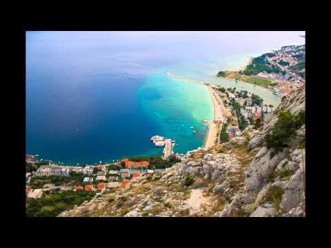 Beautiful vacation in Croatia and Slovakia