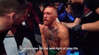 UFC Connected: Tiger MMA , Джон Кавана, Юрая Холл, Майк Гранди