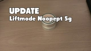 [UPDATE] Liftmode Noopept Update 1