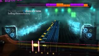 Rocksmith 2014 - Run To The Hills (PC Gameplay)
