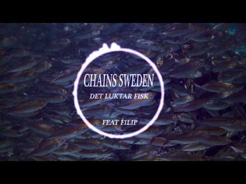 Det luktar fisk Feat. Filip - Chains Sweden