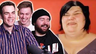 DOME YouTube KAKE (Versuche nicht zu lachen)