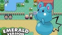 How to obtain Azurill (and Sea Incense) in Pokemon Emerald