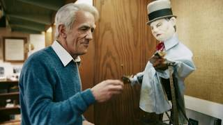 Claude Shannon - The Bit Player Movie Trailer