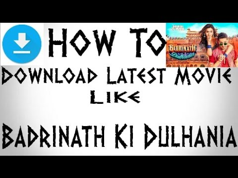 how to download any latest movie in hd youtube