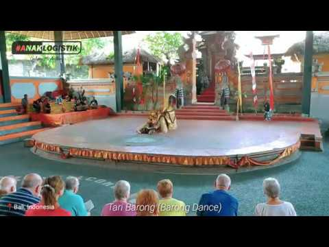 ubud-bali-barong-dance---tari-barong-bali-full-video