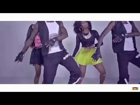 Jackie Chandiru  ft. Mr Lengs - Waraga  (2014) - SSMTV Youtube