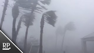 Hurrikan Michael verwüstet Florida