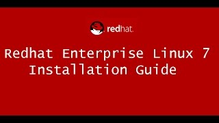 How to install redhat linux 7   RHEL7 Installation Guide