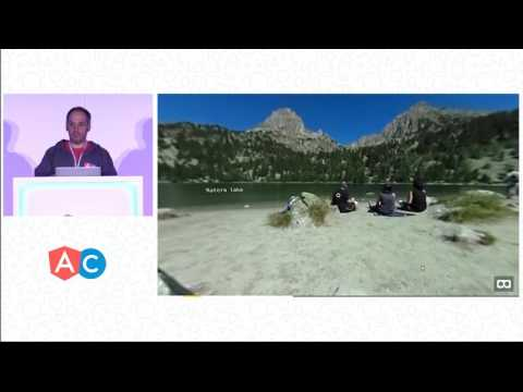 360 & VR Vídeo with Angular 2