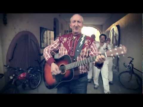 Mike Krüger - Macher Album Musikvideo - Gipsergeschäft Morlock aus Bruchsal/Baden-Württemberg