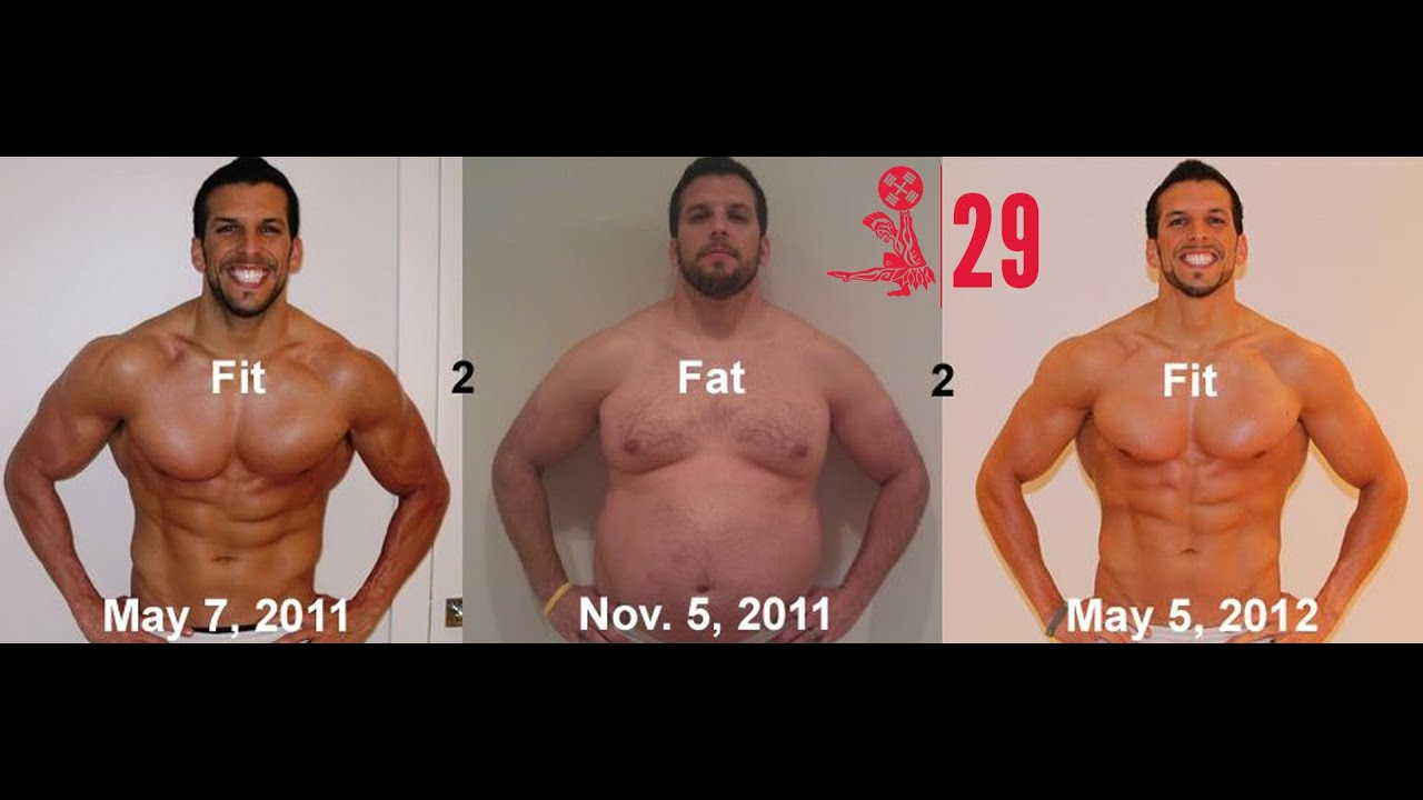 Fat to fit program