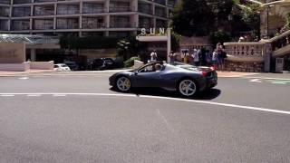 Trilogy Monaco Adventure July 2017