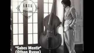 "Djavan - ""Sabes Mentir"" - CD Ária - Oficial"
