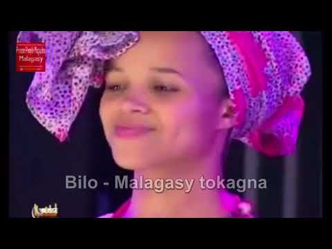 Bilo - Malagasy tokagna (Coulisse On Tv) Live