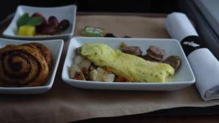 american airlines new 787 9 dreamliner first class dallas to los angeles