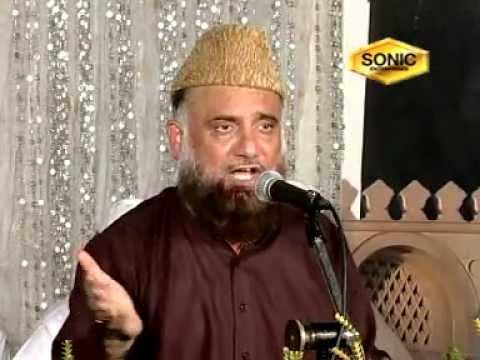 Saif ul Malook (Rehmat Da Darya Elahi) - Qari Syed Muhammad Fasihuddin Soharwardi