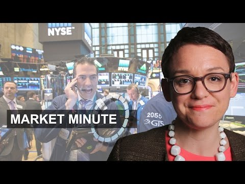 US stock indices hit highs, oil rally hits the skids | Market Minute