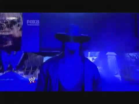 WWE The Undertaker New Theme Song  Ain't No Grave  2011360p H 264 AAC