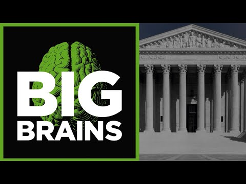 How We Can Fix a Fractured Supreme Court, with Geoffrey Stone