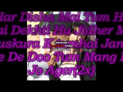 Han Har Ghadi From The Movie Thank You Lyrics