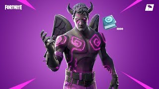 🔴 Fortnite INDIA the Fallen Love Ranger Pack in the Store, 500+ Total win,Free Battle Pass
