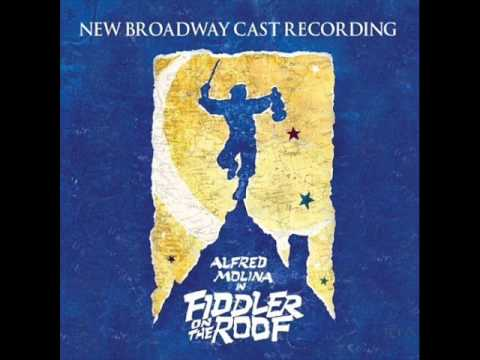 Far From The Home I Love - Laura Michelle Kelly - Fiddler On The Roof (Broadway Revival)