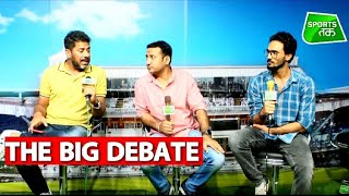 🔴LIVE, The Cricket Debate: Smith & Lyon's Heroic Lead Aus To A Historic Win In the 1st Ashes Test |