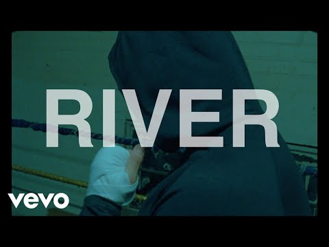 Eminem - River (Trailer: Boxing)