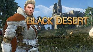 Black Desert Online - Stream- Sandbox MMORPG in Beta 2