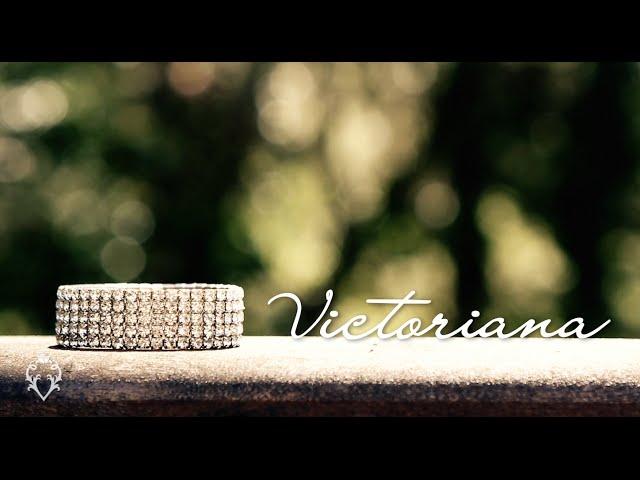 Victoriana - Making Of Coleção Bride and Party