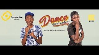Dance Floor Masters Live Performance 2018 [ Bolobedu House Music ]