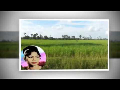 Ros sereysothea | Knong Phnom Sam Pov | Khmer Old Song | Cambodia Music MP3  2015 music mp3