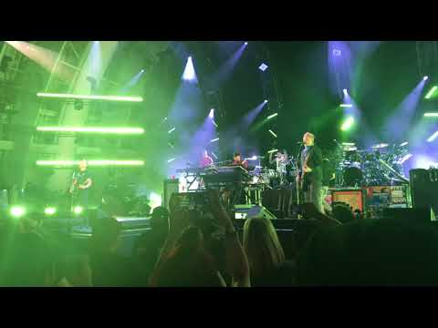 [LIVE] Linkin Park - What I've Done (feat. blink-182)