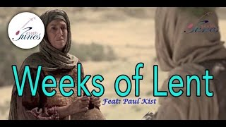 Coptic Hymns in English - Weeks of Lent (Feat: Stephen Meawad)