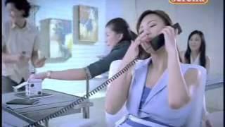 Iklan Tvc Broniz Serena Biskuit Keep Your Broniz ( Office)