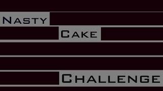 Nasty Cake Challenge: Aidan Zieres