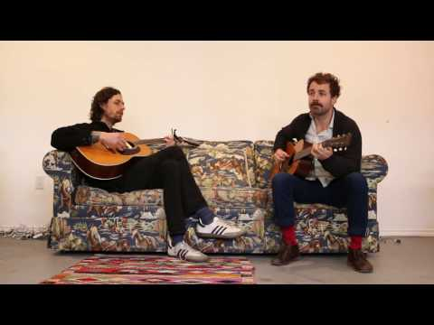 Kiss and Tell (with Taylor goldsmith of Dawes)