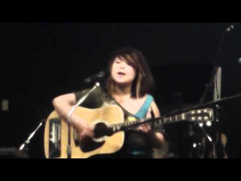 """Faith Soltysik Battle of the Bands 2011~ """" HIS LOVE """""""